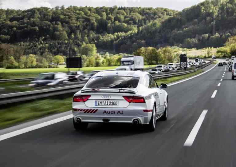 Audi und Uni Linz gründen Zentrum für Künstliche Intelligenz