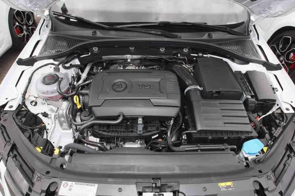 Skoda Octavia RS 245 - Schnellster Octavia aller Zeiten