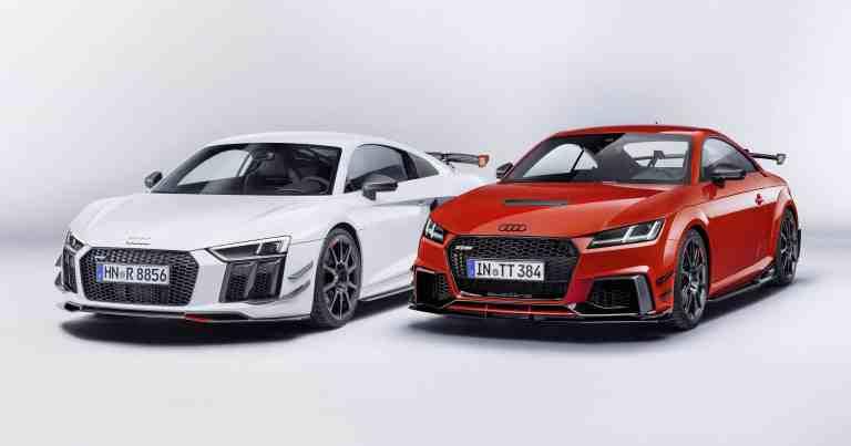 Wird Audi Sport nun Tuner?