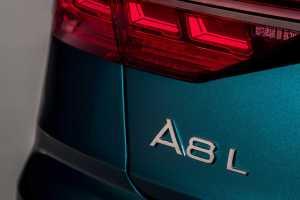 Der neue Audi A8 - Blindverkostung - erste Fotos