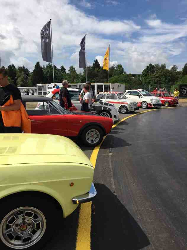 Abarth Days 2017