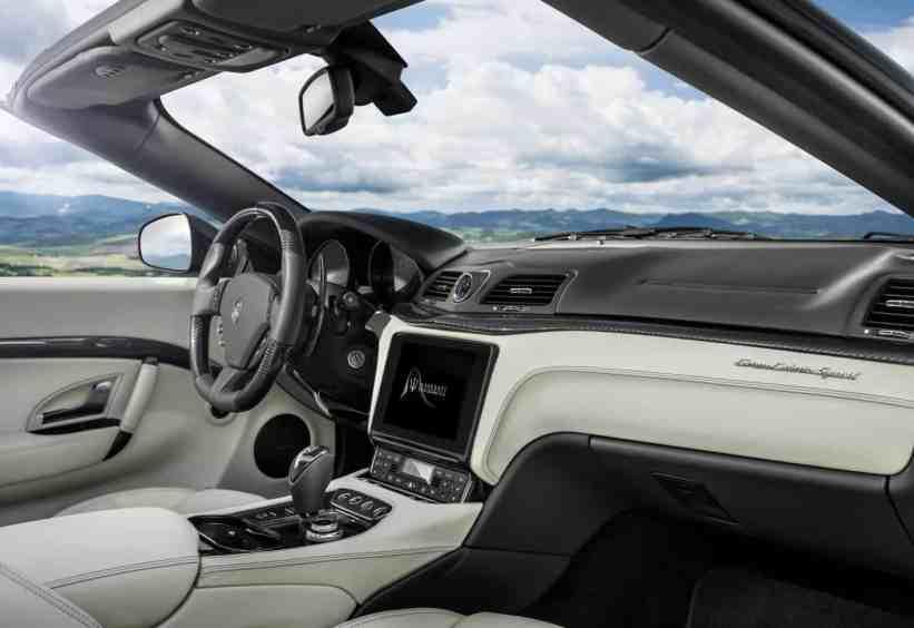 MaseratiGranCabrioSportMY1811