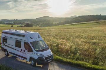 Caravan-Salon 2017: Weinsberg kommt mit Carasuite