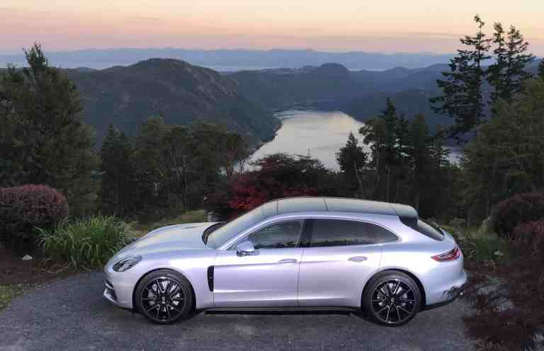 Erst ein Diesel und jetzt ein Kombi: Wird Porsche am Ende zu einer ganz normalen Automarke?