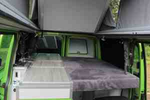 Caravan-Salon 2017: Neuauflage des Terock 2.0 mit drittem Schlafplatz