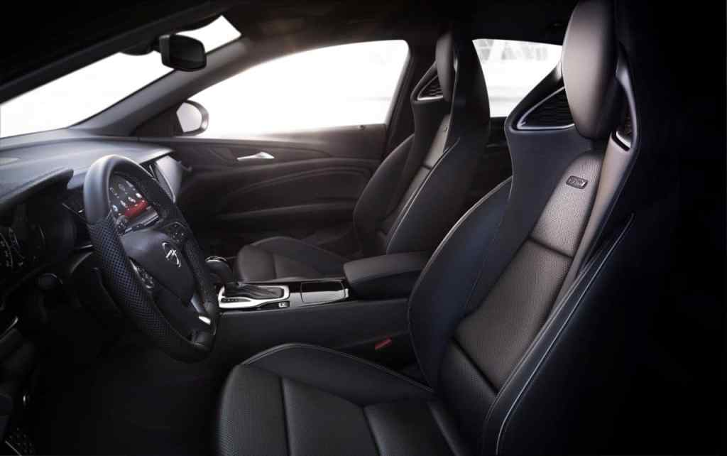 IAA 2017: Neuer Opel Insignia GSi feiert Weltpremiere