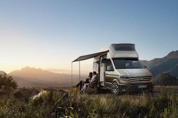 Alles für den Camper: Der Caravan Salon wächst weiter (Teil 2)