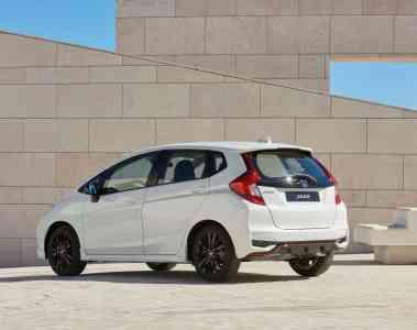 Honda Jazz künftig kein Solist mehr