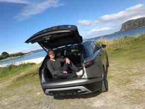 Range Rover Velar - Ästhetisches Rennpferd und geländegängiger Ackergaul in einem