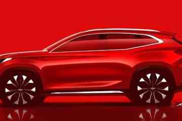 IAA 2017: Chery will mit Kompakt-SUV starten