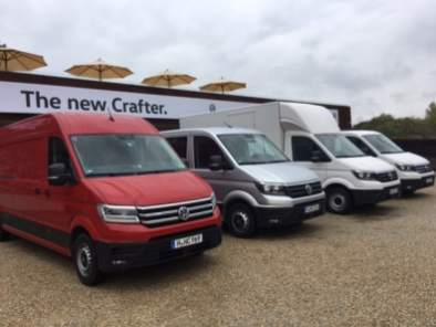 VW Crafter 7