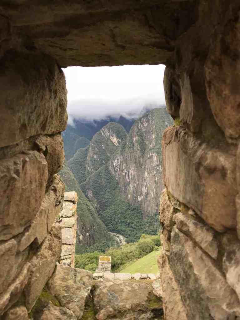 LET 2017: Mit der Inca Rail nach Machu Picchu und Meerschweinchen satt