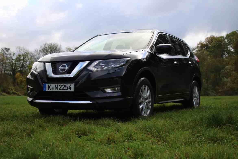 Nissan X-Trail – Der Abenteurer für die ganze Familie