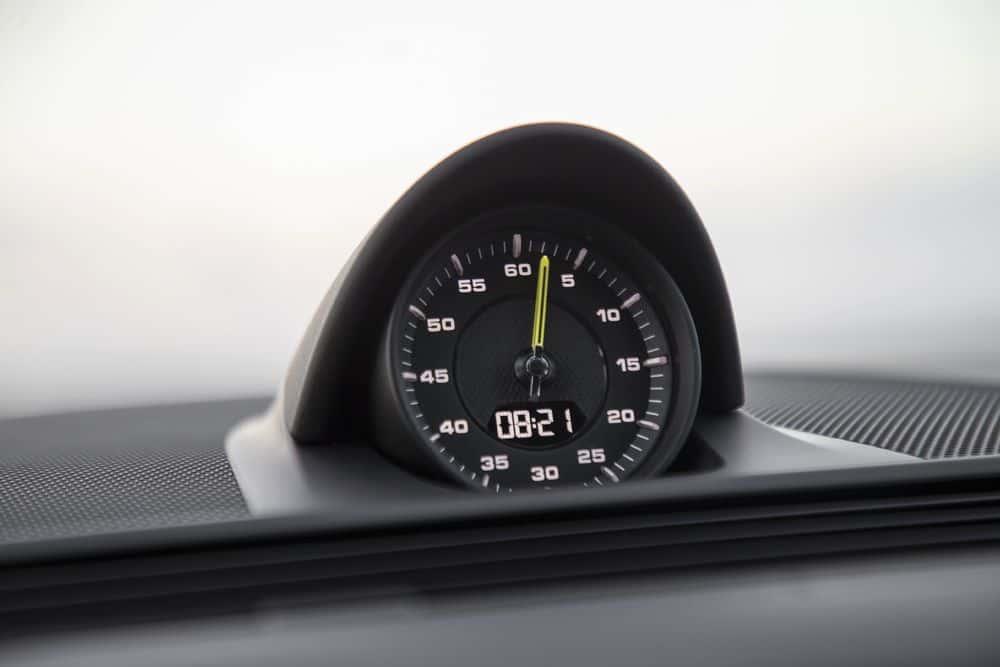 Porsche Panamera Turbo S E-Hybrid Sport Turismo: Mehr Supersportler als Sparmobil