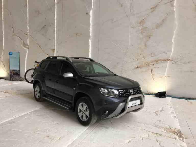Tag der offenen Tür bei Renault und Dacia