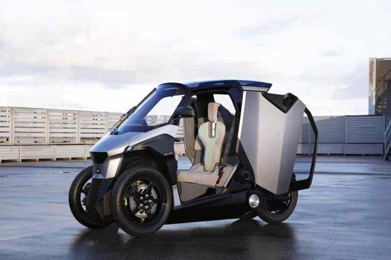 Einzylinder von Peugeot treibt Eu-Live L5e an