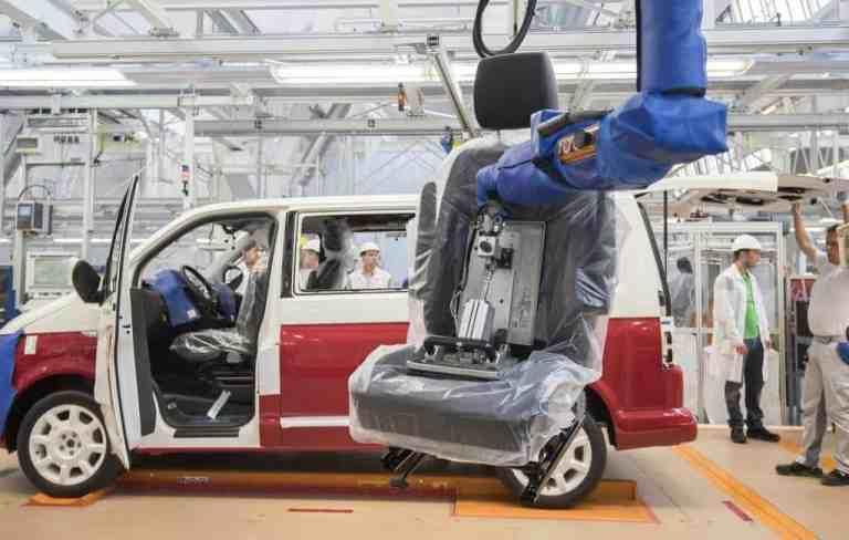 VW will den T6 ab Februar wieder liefern