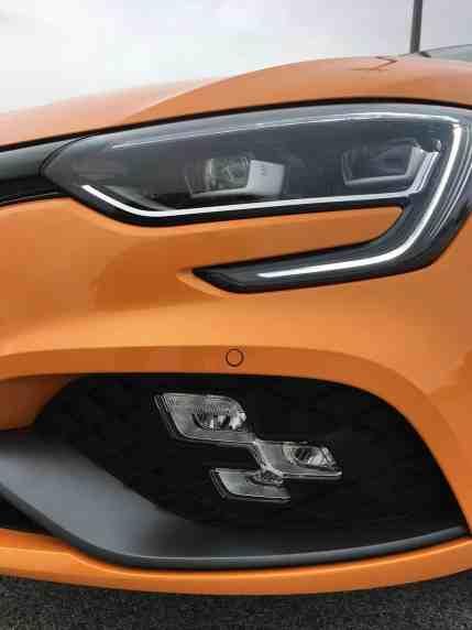 Renault Megane RSRenault Megane RS