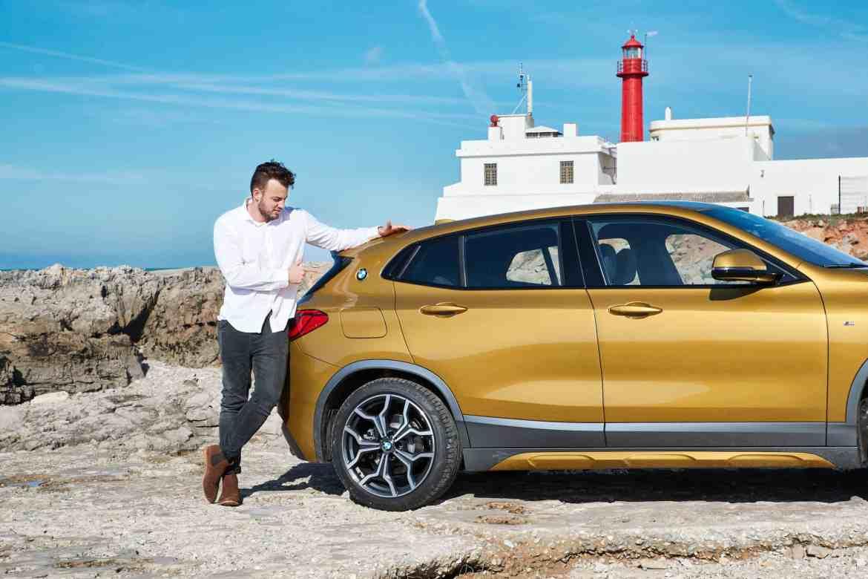 BMW X2 - Die Bayern bekommen ein Baby-SUV