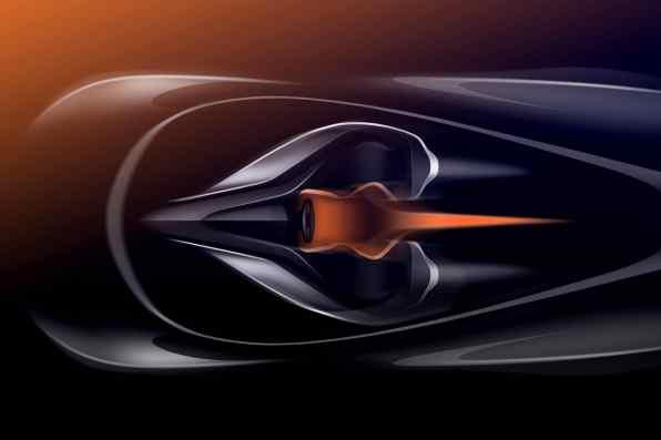 Jeder BP23 wird von McLaren Special Operations (MSO) nach dem Geschmack des jeweiligen Eigentümers personalisiert.