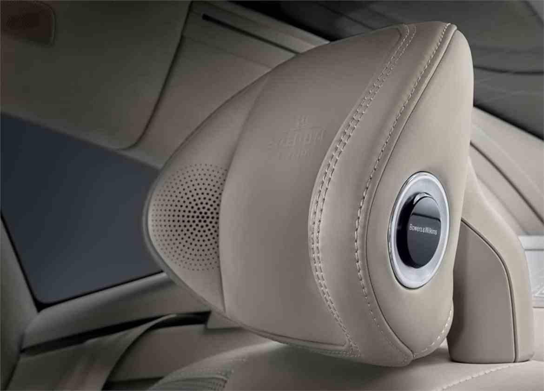Auto China: Volvo S90 Ambience Concept - Depressionen ausgeschlossen