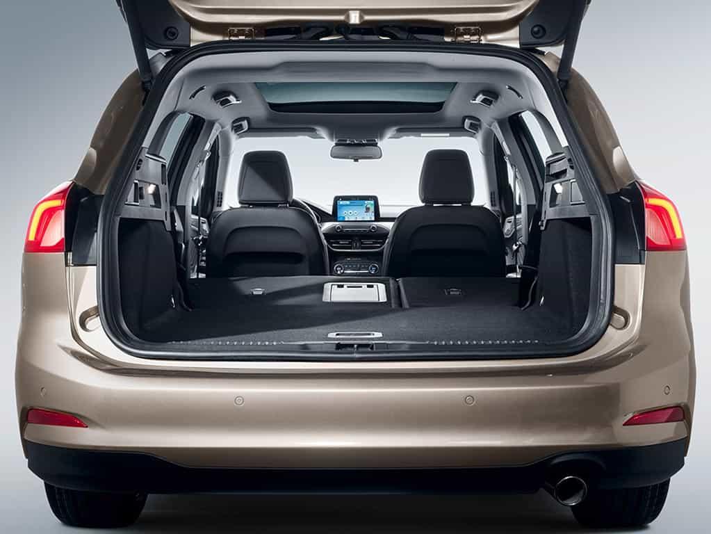 Weltpremiere des neuen Ford Focus: Ein Auto zum Verlieben?