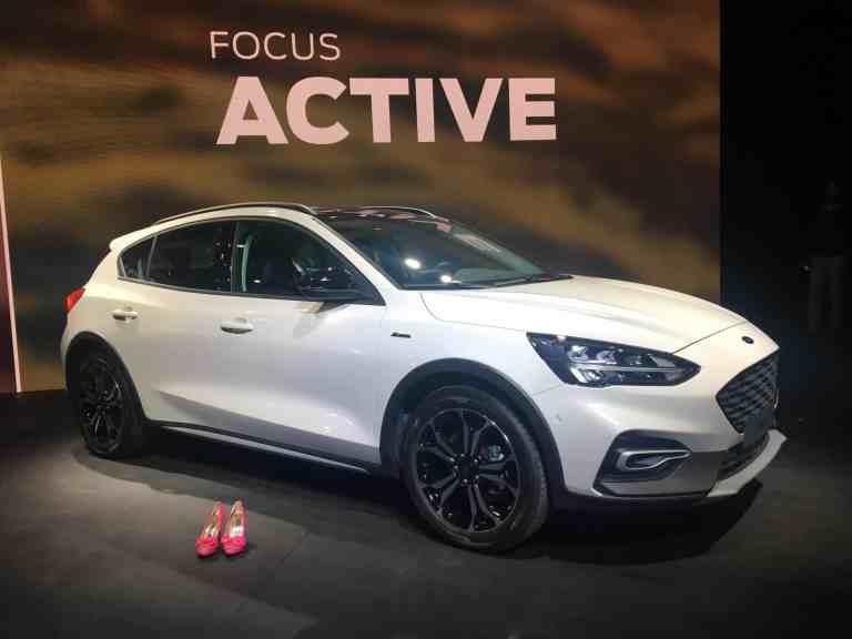 Das 99 Cent Angebot für den neuen Ford Focus