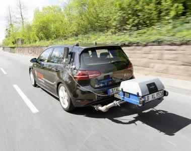 Bosch hat eine kostengünstige Technik entwickelt, mit der Dieselmotoren die aktuellen und ab 2020 gültigen Grenzwerte für Stickoxidemissionen deutlich unterschreiten.