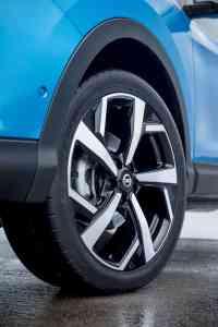 Nissan Qashqai – Japanische Koi im attraktiven Teich der kompakten SUVs