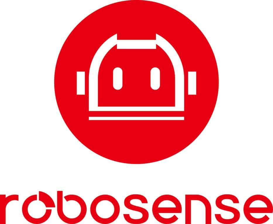 Robosense G-Plus