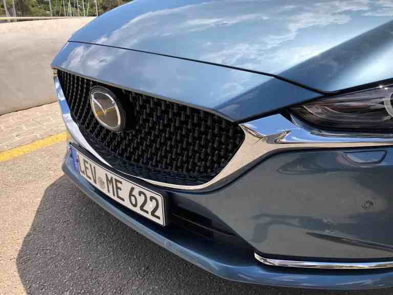Mazda bringt Elektroauto mit Kreiskolbenmotor als Range-Extender