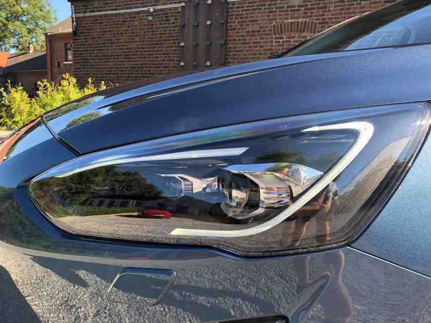 Ford Focus LED Tagfahrlicht