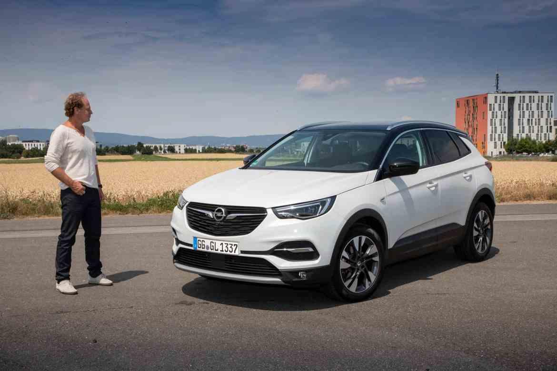 Opel X-Modelle erfüllen strengste Abgasnorm 6d-temp