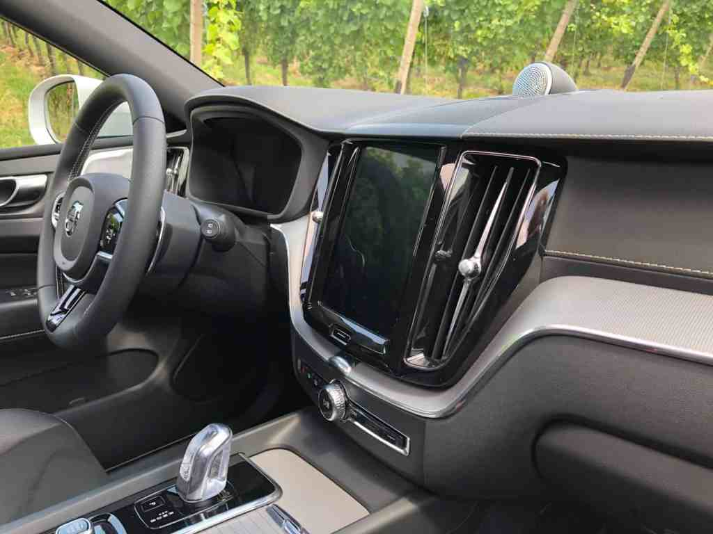 Volvo XC60 Plug-in Hybrid - Nutzt die Vorteile von zwei Antrieben