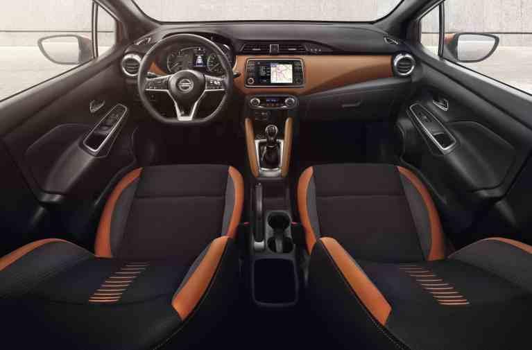 Nissan senkt Micra-Einstiegspreis