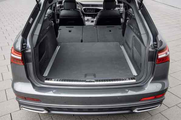 Audi A6 Avant 45 TFSI Quattro_010