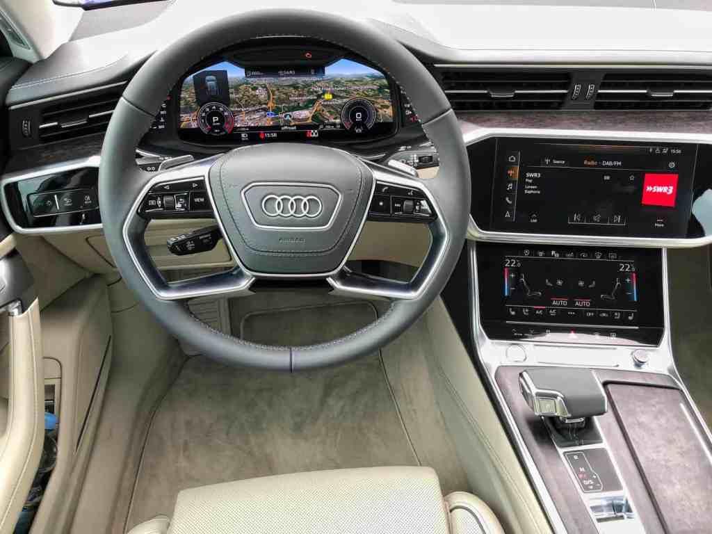Audi A6 Avant 45 TFSI Quattro_019