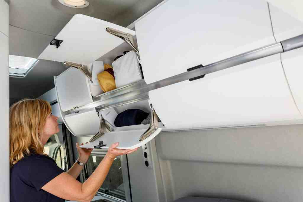Eyecatcher für den Caravan Salon: Der neue Grand California auf Crafter Basis