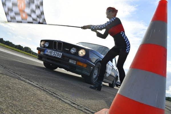 """""""Creme 21 Youngtimer Rallye"""": Capri-Sonne statt Champagner"""