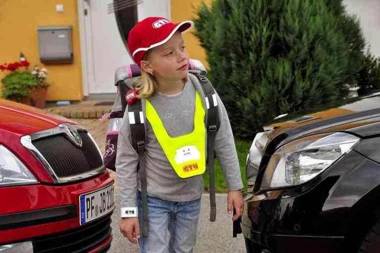Eltern-Taxis von Grundschülern blockieren Zufahrten