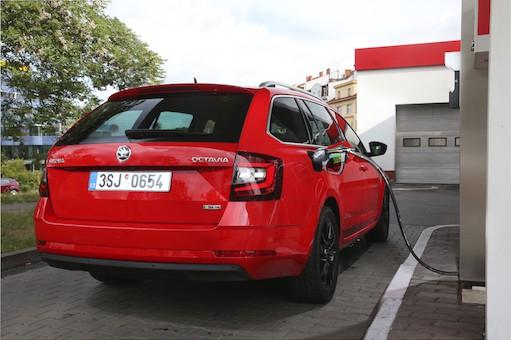 Skoda mit drei neuen SUV-Varianten in Paris