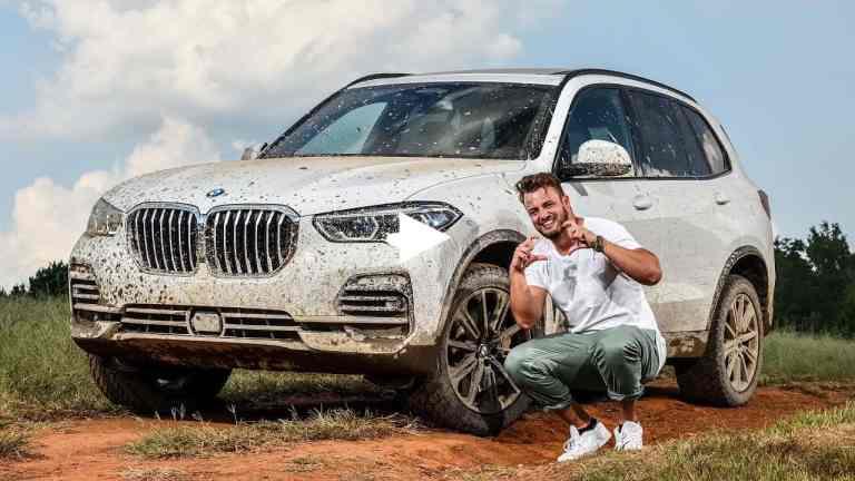 Der neue BMW X5 G05 - Review im Bewegtbild