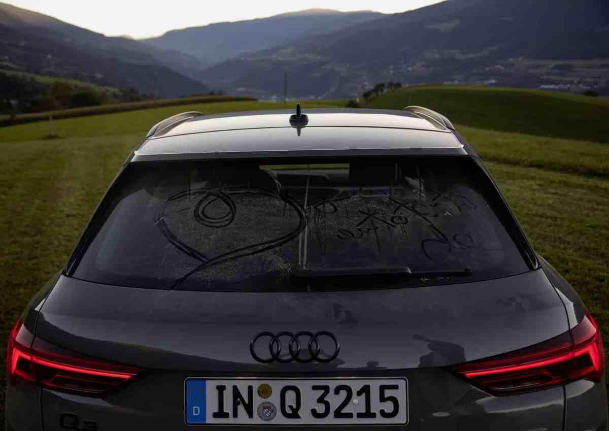 Der Neue Audi Q3 Er Kann Sportwagen Und Reisemobil Zugleich Sein Der Autotester De