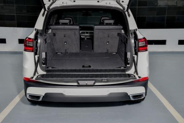 Der neue BMW X5 - Deutsch-Amerikanische Erfolgsstory