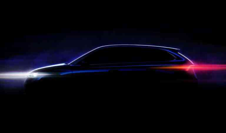 Škoda macht neugierig auf künftiges Kompaktmodell