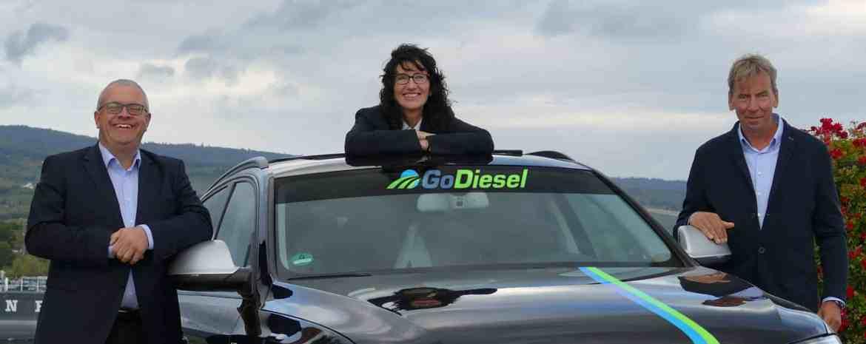 Go Diesel setzt auf Wassereinspritzung zum Nachrüsten