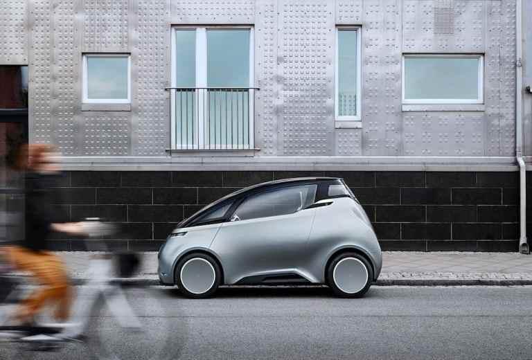 Uniti baut Elektroautofabrik in Großbritannien