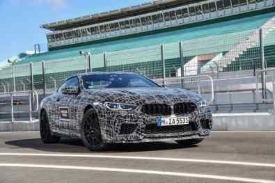 Der neue BMW M8 (4)