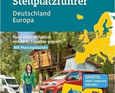 ADAC Stellplatzführer