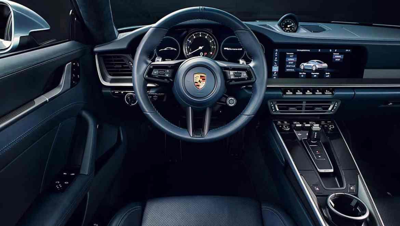 Los Angeles Auto Show: Porsche 911 Typ 992 feiert Weltpremiere